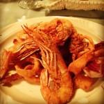 #fritto misto di #mare #Sapori di #Gallura #sardegna #sardinia Continua…