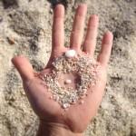 #IsArutas (#Oristano), la spiaggia con la #sabbia di #quarzo che…